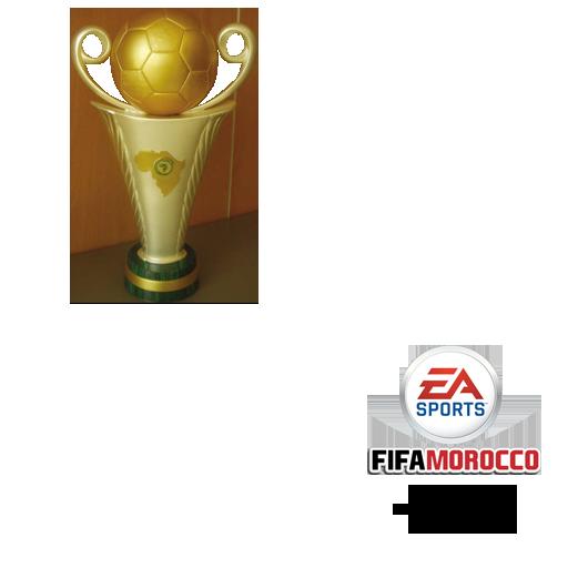 Caf Confederation Cup Fifamoro